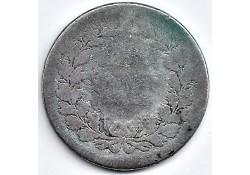 Nederland 1848. 25 Cent...