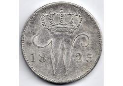 Nederland 1823B 25 Cent...