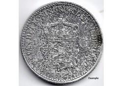 Nederland 1929a ½ Gulden...