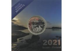Finland 2021 20 Euro 'Aland...