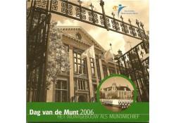 Nederland 2006 Dag van de muntset
