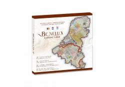 Nederland 2021 Beneluxset...