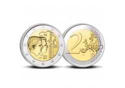 2 Euro België 2021 '100...