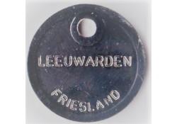 Winkelwagen munt Leeuwarden