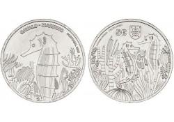 Portugal 2021 5 Euro...
