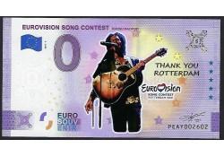 Euro biljet Nederland 2021-...