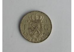 1 Gulden 1963 ZF