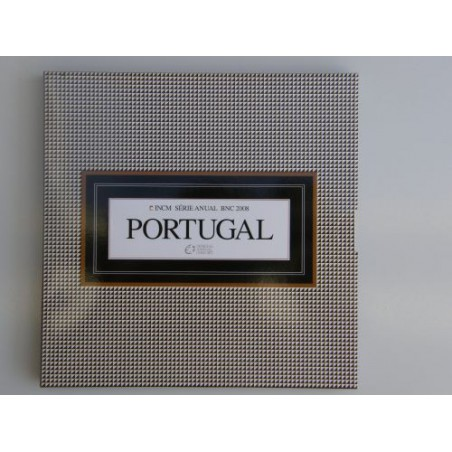 Bu set Portugal 2008