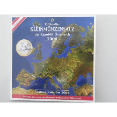 Bu set Oostenrijk 2008