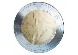 2 Euro Slovenië 2008 Primuz Trubar Unc