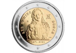 2 Euro San Marino 2021...