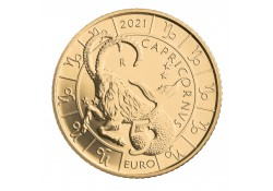 San Marino 2021 5 Euro...