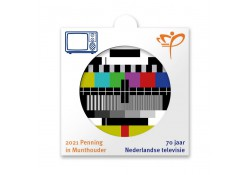 Nederland 2021 Penning '70...