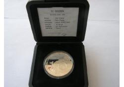 10 Gulden 1996 Jan Steen Proof