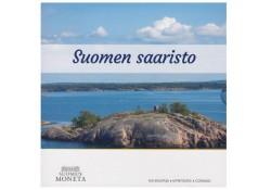 Bu set Finland 2021 'Saaristo'