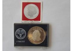 50 Gulden 1988 William & Mary FDC