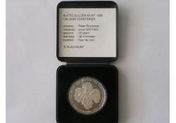 50 Gulden 1990 4 Vorstinnen FDC
