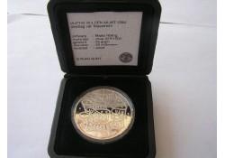 50 Gulden 1995 50 jaar Bevrijding Proof