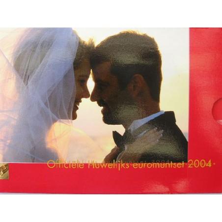 Huwelijksset 2004