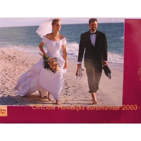 Huwelijksset 2003