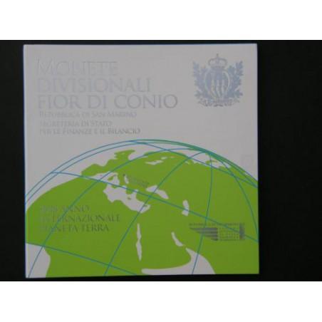 Bu set San Marino 2008