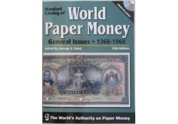 World Paper Money 1368-1960 12th edition