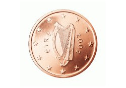 5 Cent Ierland 2008 UNC