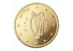 50 Cent Ierland 2008 UNC