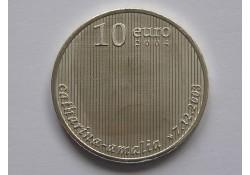 Nederland 2004 10 euro Geboortemunt Zilver Unc