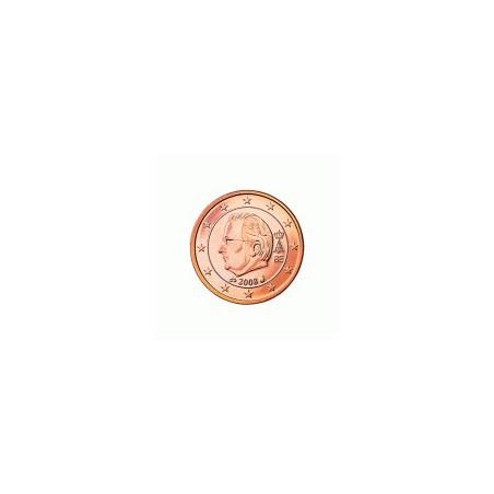 1 Cent België 2009 UNC
