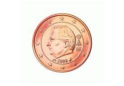 2 Cent België 2009 UNC