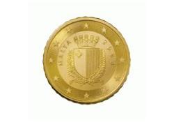 10 Cent Malta 2008 UNC