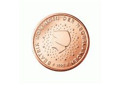 2 Cent Nederland 2009 UNC