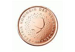 5 Cent Nederland 2009 UNC