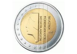 2 Euro Nederland 2008 UNC