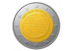 2 Euro oostenrijk 2009 Emu Unc