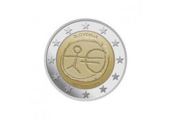 2 Euro Slovenië 2009 Emu UNC