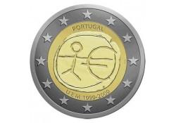 2 Euro Portugal 2009 Emu Unc