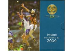Bu set Ierland 2009