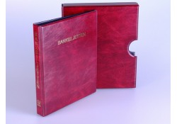 Importa Bankbiljetten album Rood met Cassette 0321K