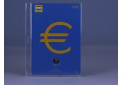 Importa supplement Beatrix Euro 2002 W-Alexander & Maxima 3522