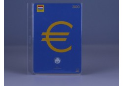 Importa supplement Beatrix Euro 2003 van Gogh 3523