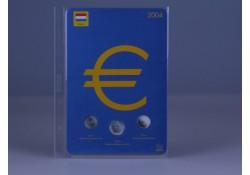 Importa supplement Beatrix Euro 2004 Gelegenheidsmunt