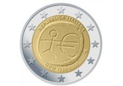 2 Euro Italië 2009  Emu UNC