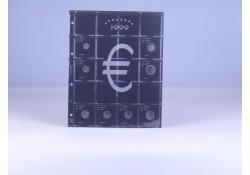 Importa Supplement Euro munthoudersalbum 1999