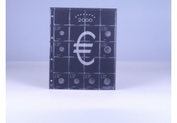 Importa Supplement Euro munthoudersalbum 2000