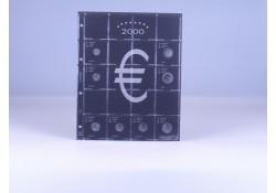 Importa Supplement Euro munthoudersalbum 2000