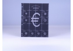 Importa Supplement Euro munthoudersalbum 2002
