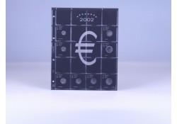 Importa Supplement Euro munthoudersalbum 2002