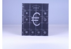 Importa Supplement Euro munthoudersalbum 2003
